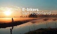 E-bikers van Nederland